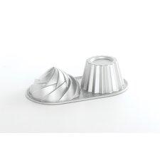 6 Cup Cute Cupcake Pan