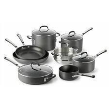 Simply Nonstick 12-Piece Cookware Set