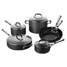 Simply Nonstick 10 Piece Cookware Set