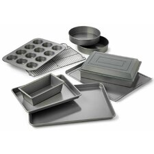 10 Piece Nonstick Bakeware Set
