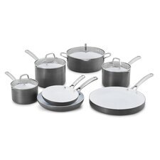 Classic Nonstick 11-Piece Cookware Set