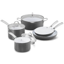 Classic Nonstick 8-Piece Cookware Set