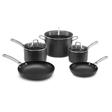 Classic 8 Piece Non-Stick Cookware Set