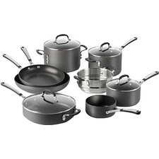 Simply Nonstick 12 Piece Cookware Set