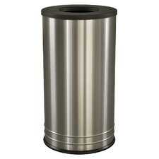International 18-Gal Indoor Industrial Trash Bin