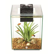 Fluval 5 Gallon Chi II Aquarium Set