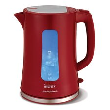 1.5L Water Filter Kettle