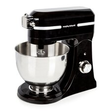 Professional Diecast Stand Mixer in Black