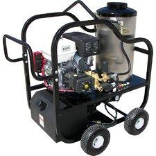 Hot Shot Series 4000 PSI Hot Water Pressure Washer
