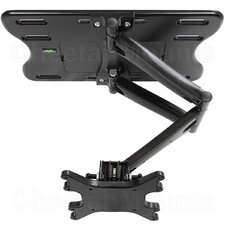 "Articulating Arm/Tilt/Swivel UniversalWall Mount for 23"" - 37"" Flat Panel Screens"