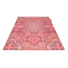 Flying Paprika Area Rug