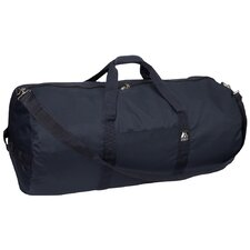 "36"" Basic Round Travel Duffel"