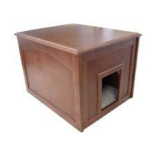 Cat Condo & Litter Box Enclosure