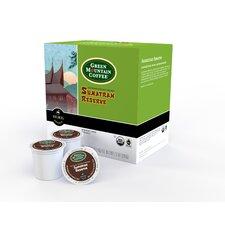 Green Mountain Sumatran K-Cup (Pack of 72)