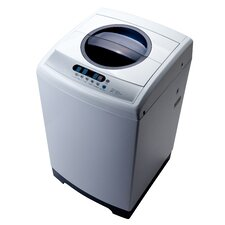 1.6 cu. ft. Top Load Washer