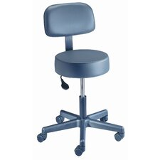 Height Adjustable Value Plus Series Stool