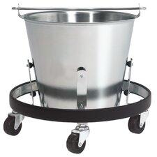 3.25-Gal Kick Bucket
