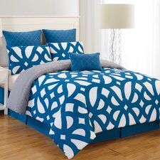 Uxbridge 7 Piece Comforter Set