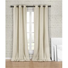 Kaylynn Curtain Panel (Set of 2)