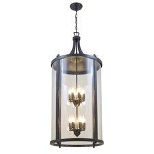 Niagara 12 Light Outdoor Hanging Lantern