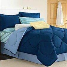 Dorm Room In A Box 10 Piece Comforter Set