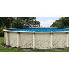 Round Deep DS Series Swimming Pool