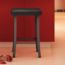"Urban Style 30"" Bar Stool with Cushion"