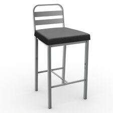 "Urban Style 26"" Bar Stool with Cushion"