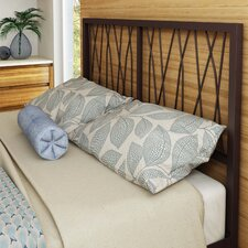 Ivy Steel Headboard