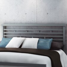 HighWay Steel Headboard