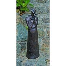 St. Francis Garden Statue