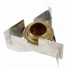 Westwind Stove Set without Burner