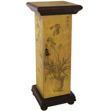 Iris Pedestal Plant Stand