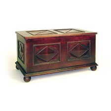 Double Diamond Hope Trunk Chest