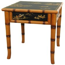 Ching Ming End Table