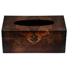 Olde-Worlde European Tissue Box