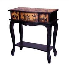 Ladies Tea Time Display Table