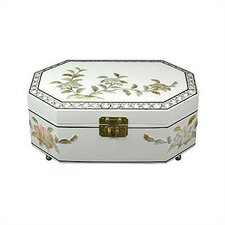Violetta Asian Jewelry Box