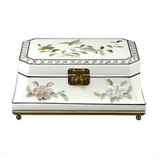Adorlee Asian Jewelry Box