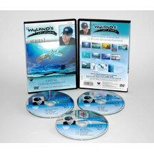WYLAND ART STUDIO DVD 13 EPISODES SERIES 1