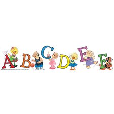 Suzy Zoo Character Deco Letters (Set of 3)