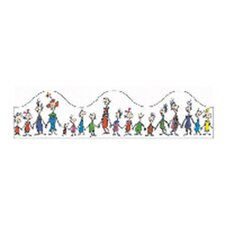 Dr Seuss Whoville Whos Trimmer Classroom Border (Set of 3)