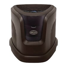 Console Style AirCare Evaporative Air Whole House Humidifier