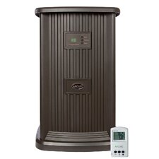 Pedestal Style AirCare Evaporative Air Whole House Humidifier