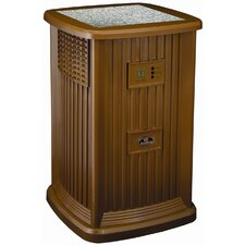 Pedestal Evaporative Air Whole House Humidifier