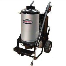 Mini-Brute 1200 PSI Electric Hot Water Pressure Washer