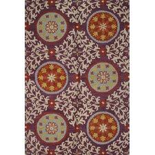Seville Lilac Rug