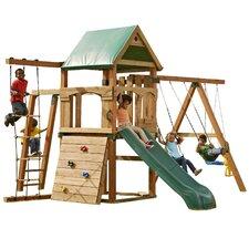 Play Set Trekker Swing Set