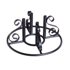 4 Prong Eclectic Elements Garden Stand Base