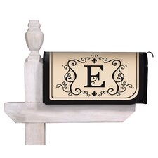 Magnetic Monogram Mailbox
